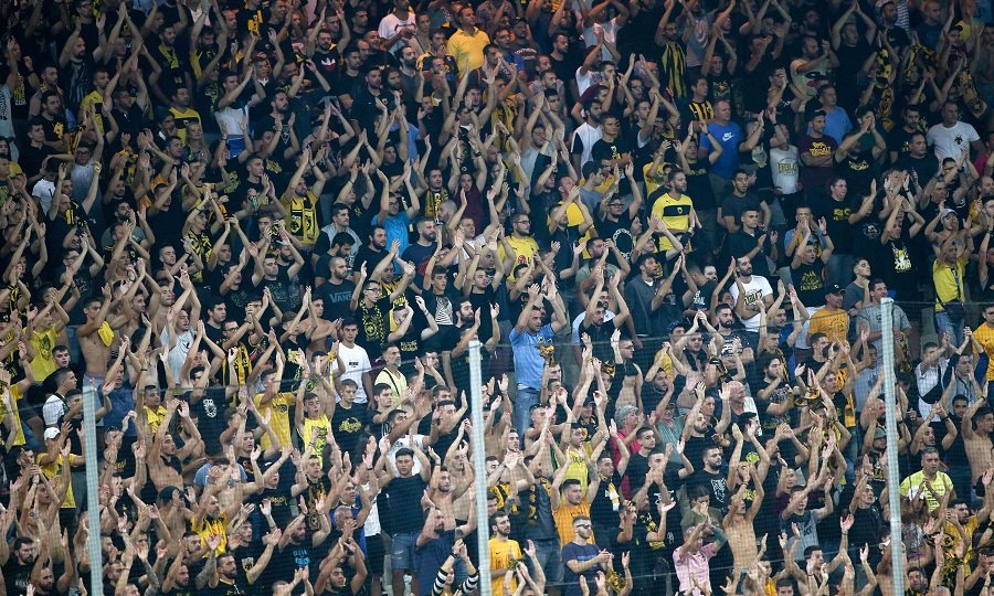 Κυκλοφόρησαν ηλεκτρονικά τα εισιτήρια του ΑΕΚ-Μπενφίκα! - Ποδόσφαιρο ... 303ab9eac9d