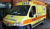 Θεσσαλονίκη: Αγοράκι 2,5 ετών βρέθηκε αναίσθητο με ένα σχοινί στο λαιμό του