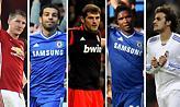 Οι 12 παίκτες που τα «έσπασαν» με τον Μουρίνιο