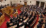 Μεταναστευτικό: Βουλευτές της ΝΔ ζητούν εξηγήσεις από την κυβέρνηση για τα ευρωπαϊκά κονδύλια