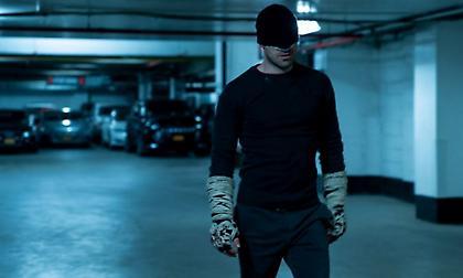 Το τρέιλερ της 3ης σεζόν του Daredevil (video)