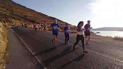 Serifos Sunset Race: Διήμερο γεμάτο αθλητισμό