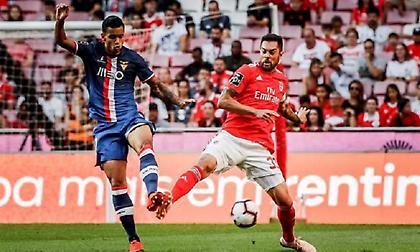 Πρόβλημα ενόψει ΑΕΚ στην Μπενφίκα: Τραυματίστηκε κι αποχώρησε ο Ζαρντέλ!