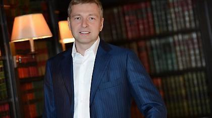 Διαψεύδει τα περί πώλησης της Μονακό ο Ριμπολόβλεφ