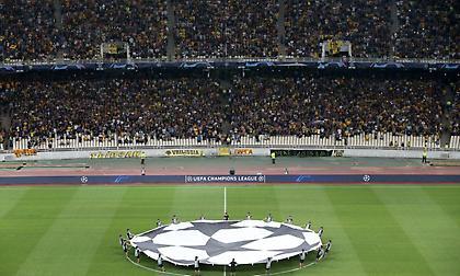 Έφτασε τα 10.000 η προπώληση για το ΑΕΚ-Μπενφίκα