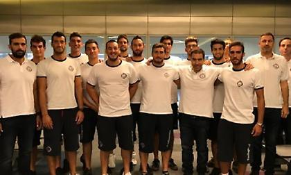 Με το δεξί για… Champions League η Βουλιαγμένη