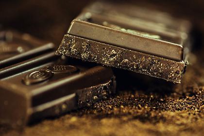 Σπίτι αποκλειστικά από σοκολάτα προς ενοικίαση