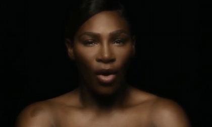 Η Σερένα Γουίλιαμς αποκαλυπτική σε σποτ για τη μάχη κατά του καρκίνου του μαστού (video)