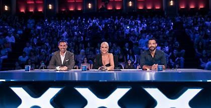 Εντυπωσιακές εμφανίσεις απόψε στο «Ελλάδα έχεις ταλέντο» στον ΣΚΑΪ