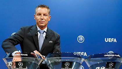 Υψηλό στέλεχος της UEFA στο ΟΑΚΑ για το ΑΕΚ-Μπενφίκα