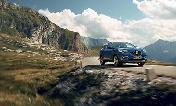 Ανανέωση εντός κι εκτός για το Renault Kadjar