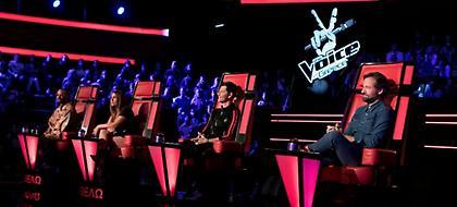 The Voice: Η μεγάλη αλλαγή που ανακοίνωσε ο Γιώργος Καπουτζίδης (video)