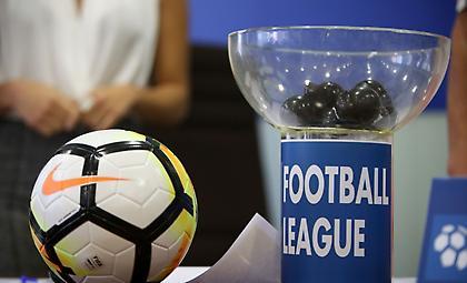 Football League: Πρόγραμμα έχουμε, όχι ημερομηνία έναρξης