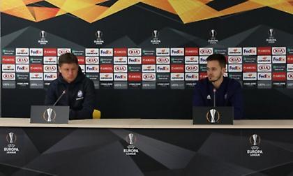 Ίβανιτς: «Να πετύχουμε μια ακόμα νίκη κόντρα στον ΠΑΟΚ»