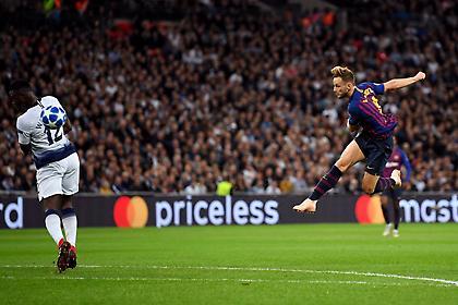 Έφτασε τα 600 γκολ η «Μπάρτσα» στο Champions League