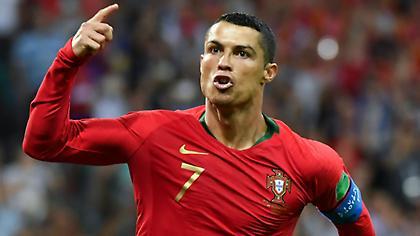 Πάλι εκτός εθνικής Πορτογαλίας ο Ρονάλντο