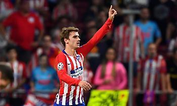 Γκριεζμάν: «Πέρυσι δεν ήμουν καλά, γι' αυτό δεν προχωρήσαμε στο Champions League»