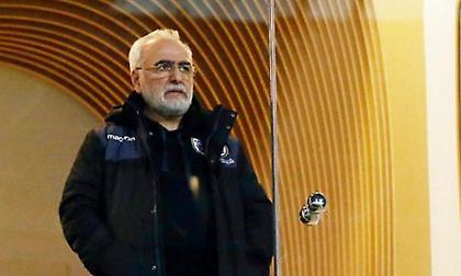Ιβάν Σαββίδης: Αυτός είναι ο σωσίας του – Εντυπωσιακή ομοιότητα και όχι μόνο