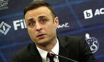 Μπερμπάτοφ: «Ας μην βιαστούμε να στέψουμε την Μπαρτσελόνα από τώρα»