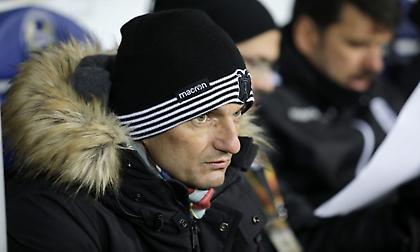 Λουτσέσκου: «Σε αυτό το παιχνίδι ο ΠΑΟΚ ήταν καλύτερος»