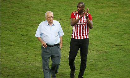Θεοδωρίδης: «Παίξαμε καλά μέχρι το 60', όμως ένα ματς λήγει στο 90'»