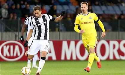 Μαουρίσιο: «Κάναμε τα παιχνίδι μας και έγινε εύκολο το ματς»