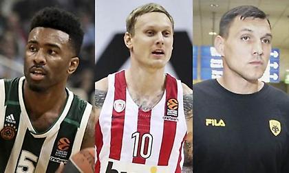 Basket League: Τζάμπολ στο πιο υποσχόμενο πρωτάθλημα των τελευταίων ετών