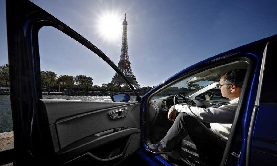 H Seat στο Παρίσι με ενδιαφέρουσες πρεμιέρες