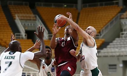 Έβδομος πασέρ στην ιστορία της Basket League ο Καλάθης