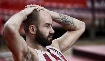 Το τρομερό μπασκετικό βίντεο του Ολυμπιακού