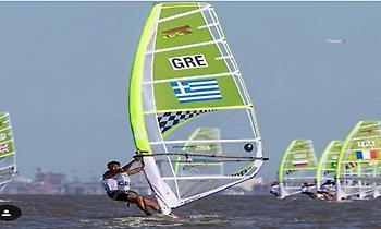 Εντυπωσιακό ξεκίνημα του Καλπογιαννάκη στους Ολυμπιακούς νεότητας