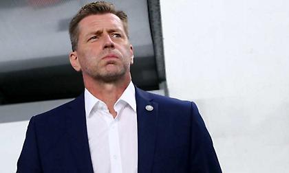 Σκίμπε: «Μίλησα με τον Βλαχοδήμο, θα παίξουν ρόλο FIFA/UEFA»