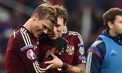 Δύο Ρώσοι διεθνείς ποδοσφαιριστές ξυλοκόπησαν αξιωματούχο υπουργείου! (video)
