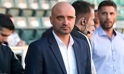 Ράσταβατς: «Ιδιαίτερο παιχνίδι, χαρούμενος για τη νίκη»