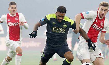 Άγιαξ, PSV και Φέγενορντ δίνουν το 10% των εσόδων τους στις άλλες ομάδες - Τι ζητούν σε αντάλλαγμα