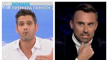 Η σκληρή απάντηση του Καπουτζίδη στον Ουγγαρέζο, που τον κατηγόρησε για λογοκρισία