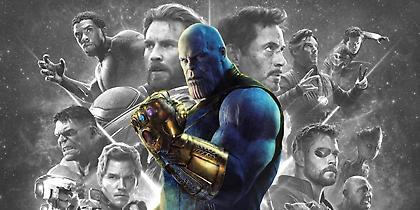 Αποκάλυψη που αλλάζει όλα όσα νομίζαμε για την επόμενη ταινία των Avengers