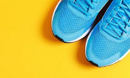 12 λάθη που κάνουν όσοι τρέχουν όταν αγοράζουν καινούρια παπούτσια