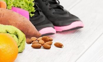 Όλα όσα πρέπει να ξέρει ένας δρομέας για την διατροφή του πριν τους αγώνες