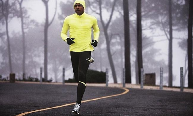 Γιατί οι χειμερινές προπονήσεις θα σας προστατεύσουν από τη γρίπη;
