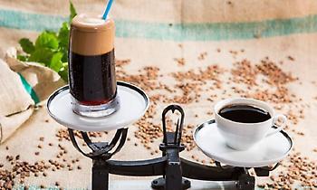 Στιγμιαίος καφές ή καφές φίλτρου; Ποιος είναι πιο ελαφρύς;