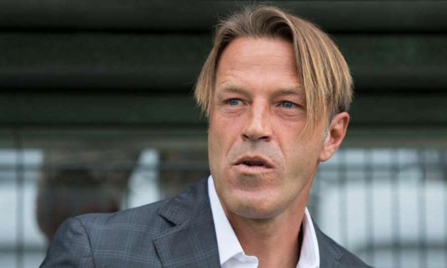 Αυτός είναι ο νέος προπονητής του ΑΠΟΕΛ