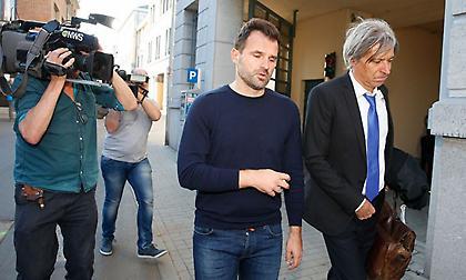 Αφέθηκε ελεύθερος από τις βελγικές αρχές ο Λέκο