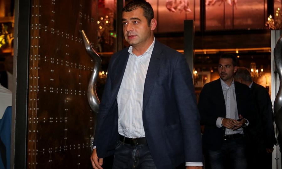 Λάκοβιτς: «Οι FIFA-UEFA θέλουν να βοηθήσουν, αλλά χωρίς τα αφεντικά των ομάδων δεν γίνεται τίποτα»
