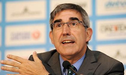 Μπερτομέου: «Οι Έλληνες φίλαθλοι αξίζουν ένα Final Four»