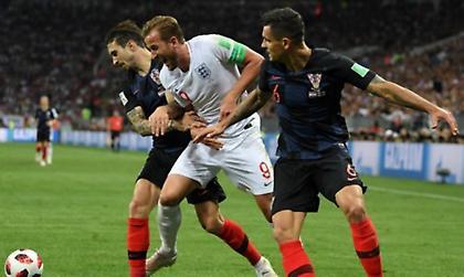 Εκδίκηση για το Παγκόσμιο Κύπελλο θέλει η Αγγλία!
