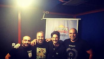 «Με την όπισθεν» πηγαίνουν Ελευθερίου- Κωνσταντόπουλος στο Naxathlon
