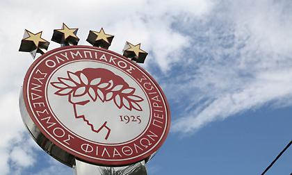 Πρωτιά στα social για τον Ολυμπιακό!