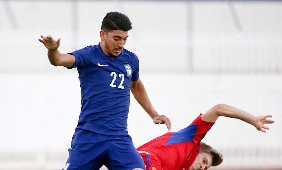 «Τσεκάρει» εισιτήριο για το Euro 2019 η Ελπίδων