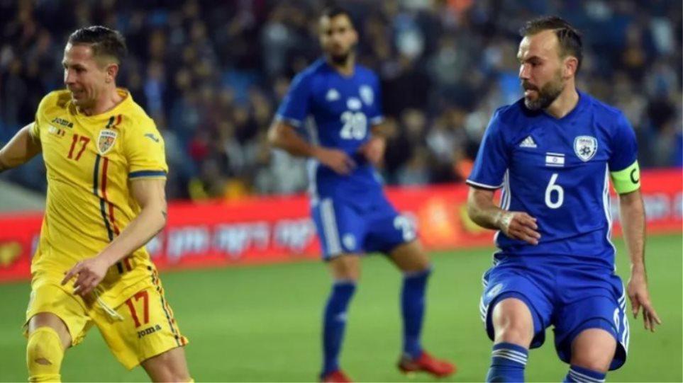 Νικολακόπουλος: «Σούπερ ο Νάτχο, μάλλον δεν είναι ανησυχητικός ο τραυματισμός του»